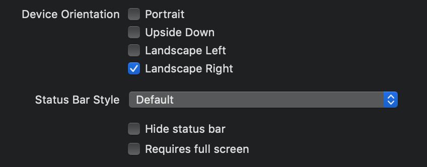 6DOF VR experiences in iOS